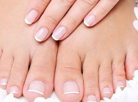Чем вылечить грибок ногтей в домашних условиях?