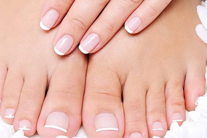 Лечение грибка на ногтях ног таблетки