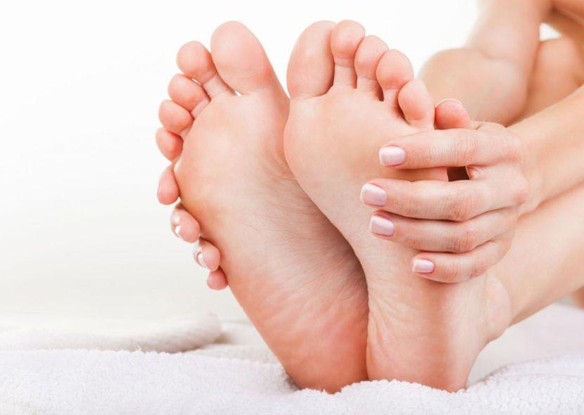Болит ступня больно наступать на ногу