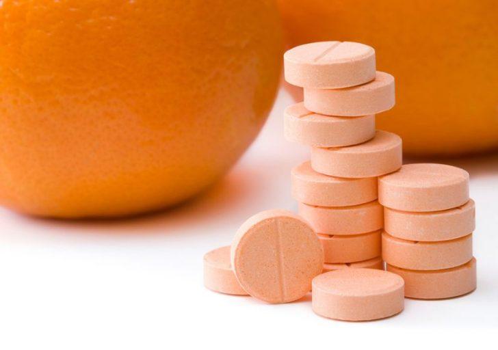 Суточная норма витаминов для кормящей мамы