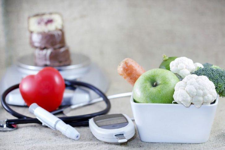 Прием витаминов при сахарном диабете