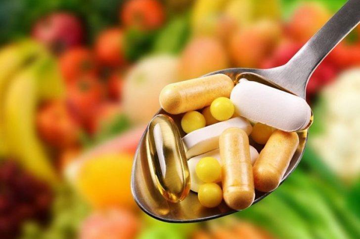 Какие витамины нужны печени?
