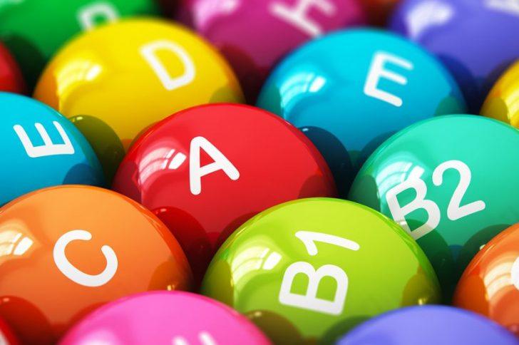 Витамины для памяти, мозга и концентрации внимания