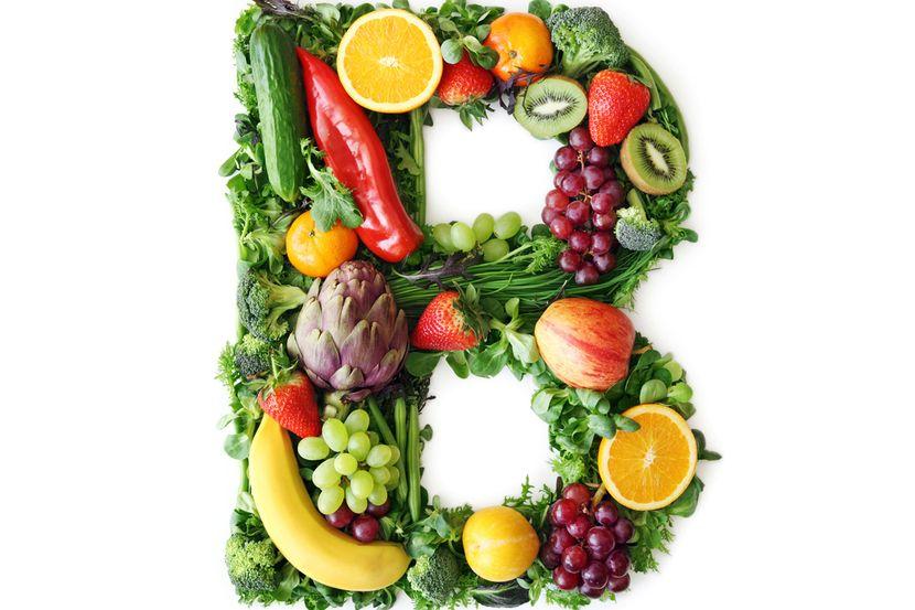 Какие витамины необходимы для улучшения памяти