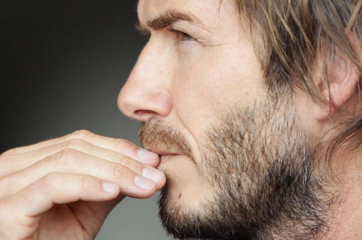 Неравномерно растет борода: что делать?