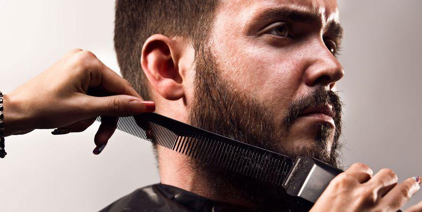 Правила ухода за бородой и усами