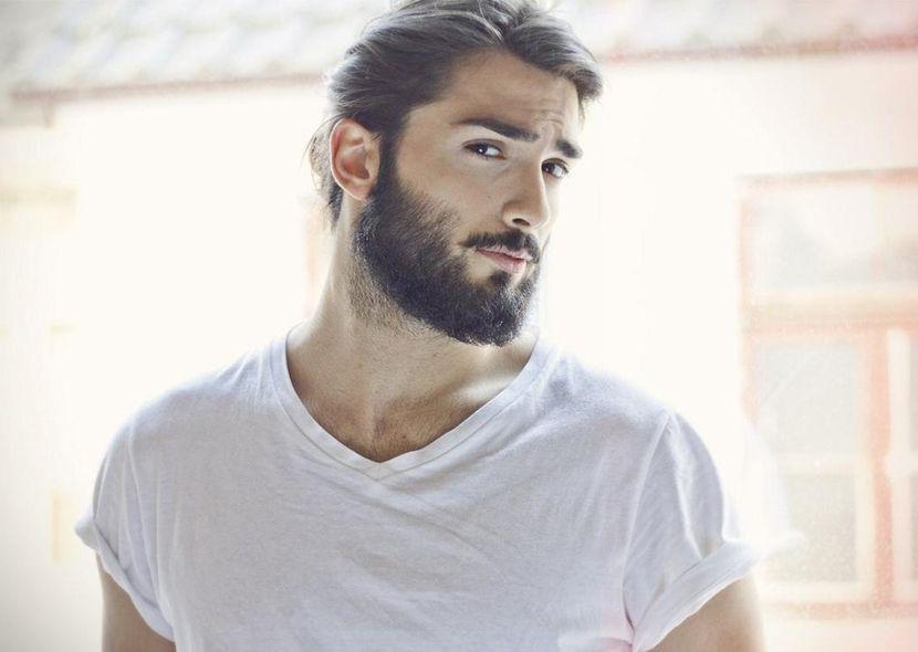 Какие витамины нужны для хорошего роста бороды?