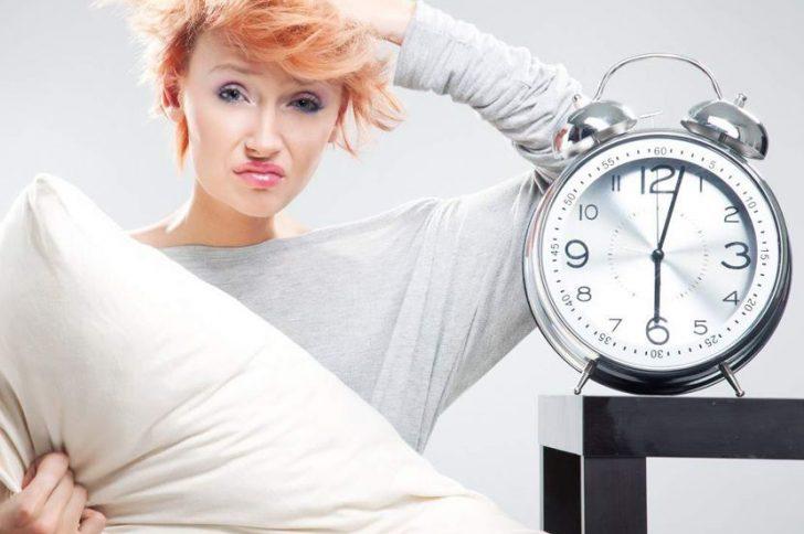Проблемы со сном: как избавиться?