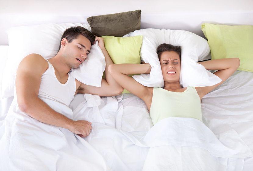 Распространенные причины проблем со сном
