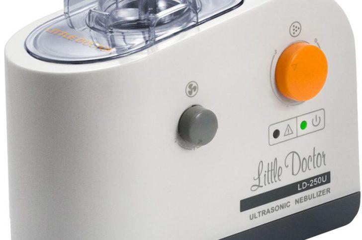 Как быстро и безболезненно вылечить бронхит с помощью небулайзера?