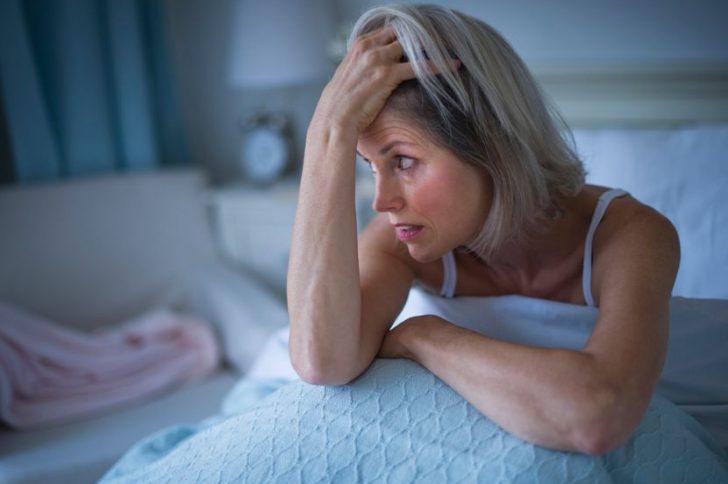 Народные средства в борьбе с плохим сном