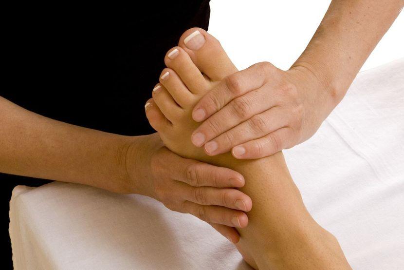 Способы лечения вальгусной деформации стопы