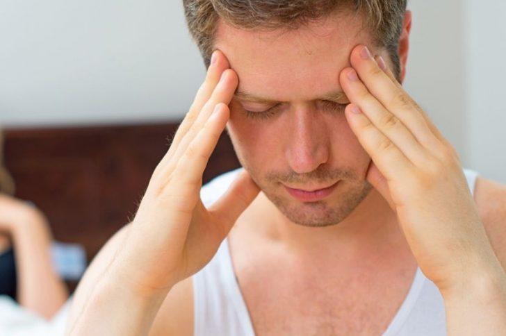 выпадают волосы от простатита