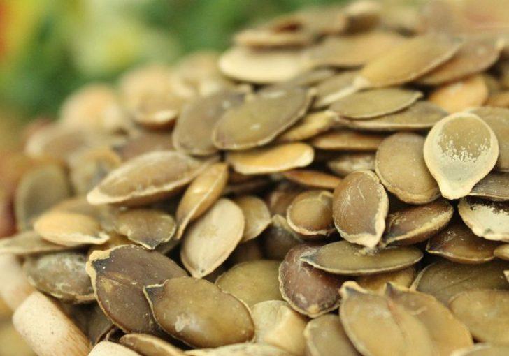 семена тыквы от каких паразитов