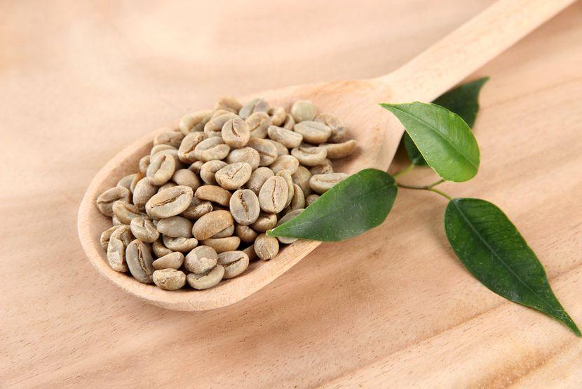 Противопоказания и побочные действия зеленого кофе