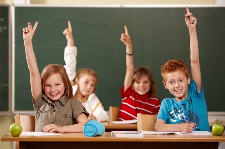 Витамины для школьников: улучшаем память