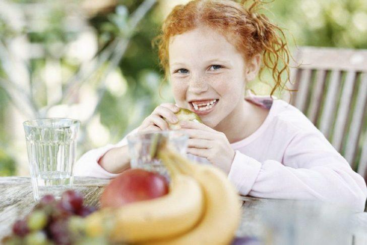 Какие понадобятся витамины для школьников для улучшения физического и умственного состояния