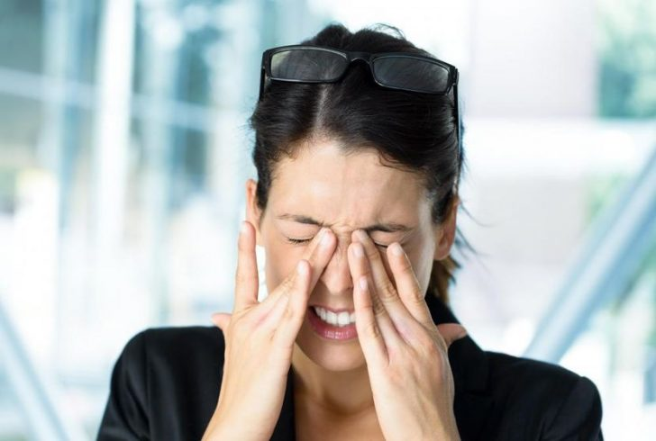 Витамины, необходимые организму для сохранения остроты зрения