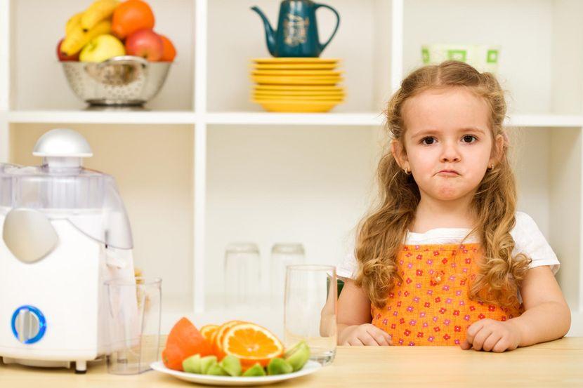 Самые лучшие витамины для роста детей