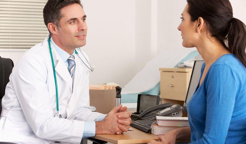 Проверьте щитовидную железу