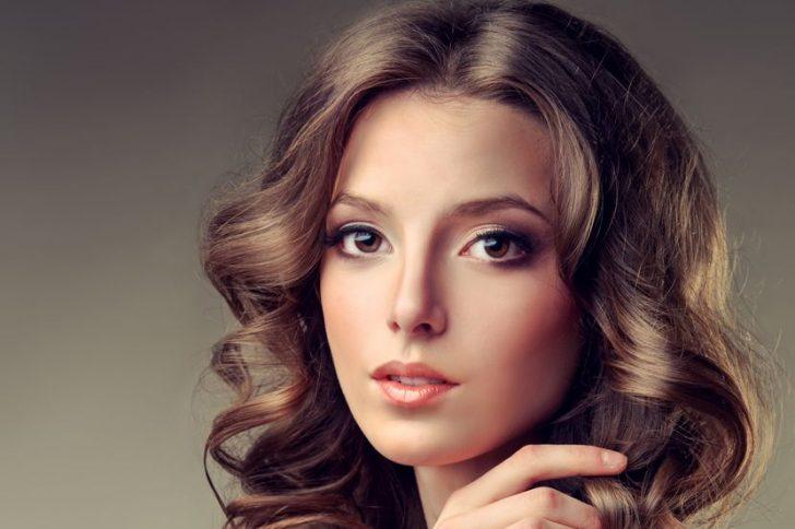 Хорошее масло для волос для восстановления