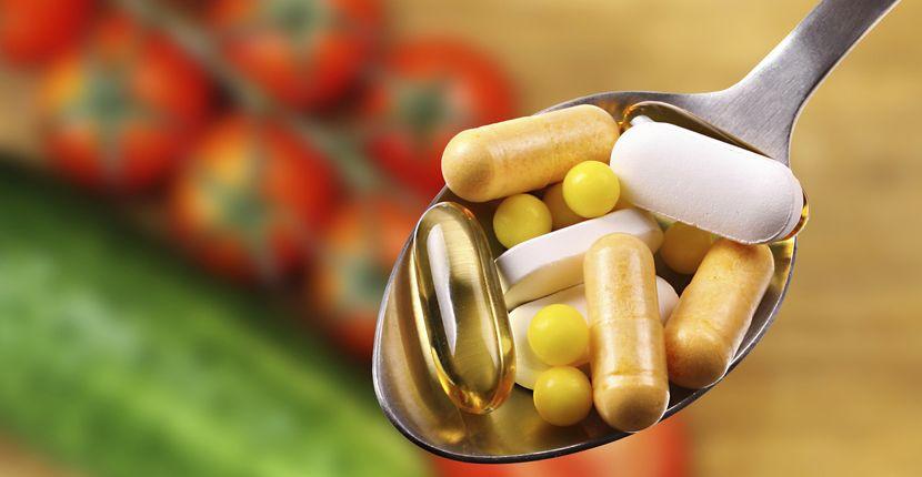 Какие витамины лучше принимать против выпадения волос?