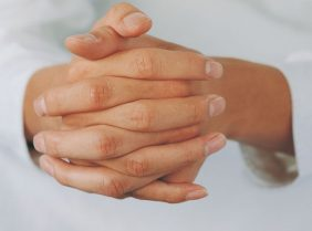 Как укрепить ногти в домашних условиях — делаем ногти красивыми и крепкими!