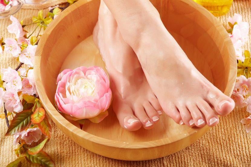 Лечение нароста на ногте пальца ноги