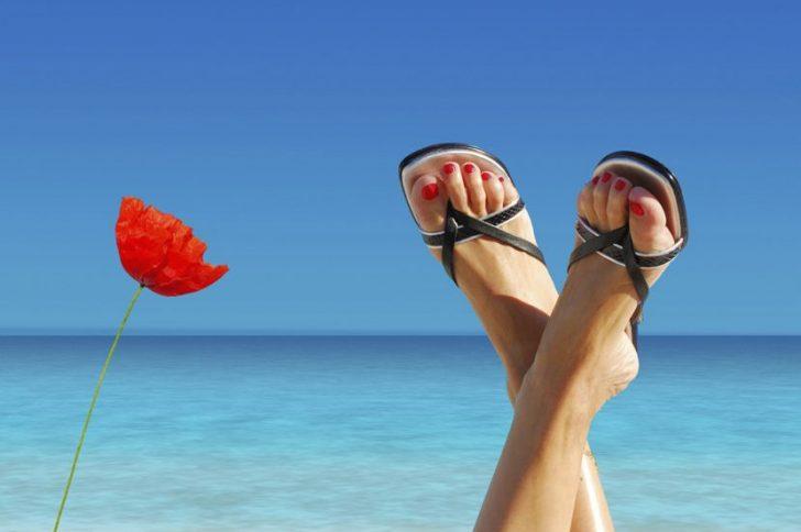 Сильно болят ноги: о чем могут «рассказать» боли в ногах?