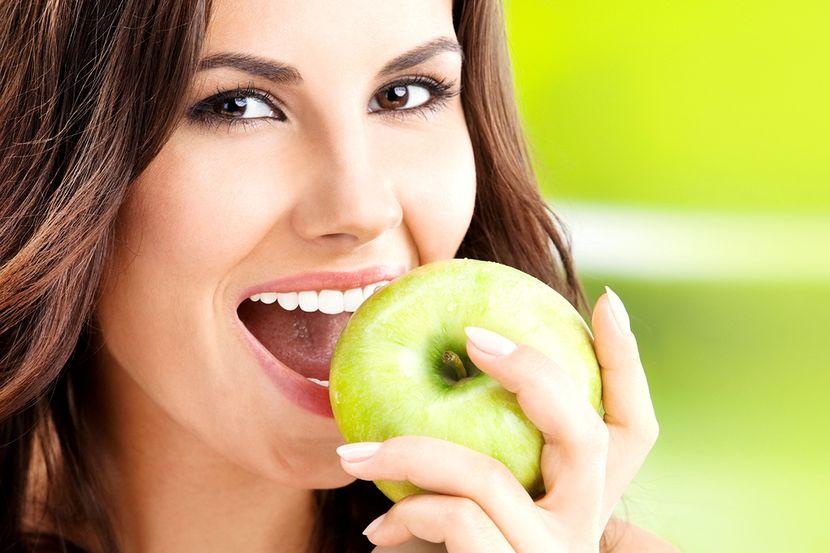 Витамины для зубов: где взять