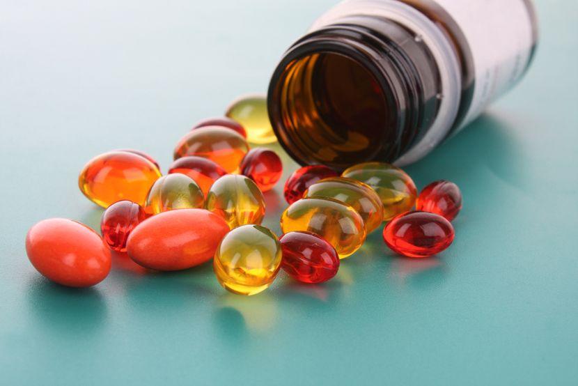 Природные витамины для восстановления энергии
