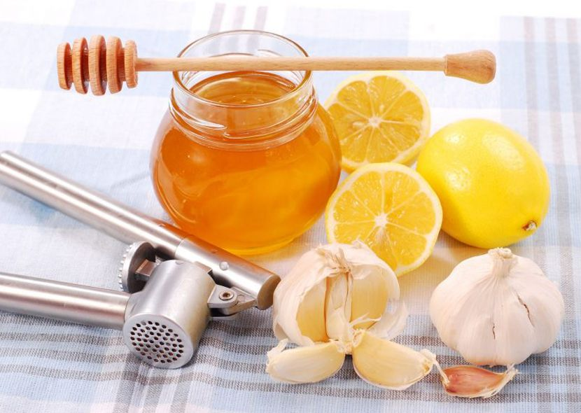 Какие именно витамины требуются для профилактики гриппа