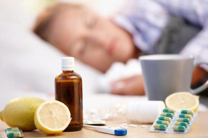 Восстановление после болезни: витамины в помощь!