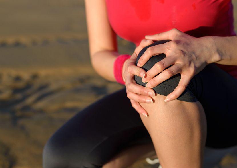 Витамины для коленных суставов
