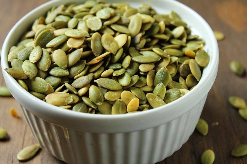 Какие витамины в тыкве: состав, польза и вред