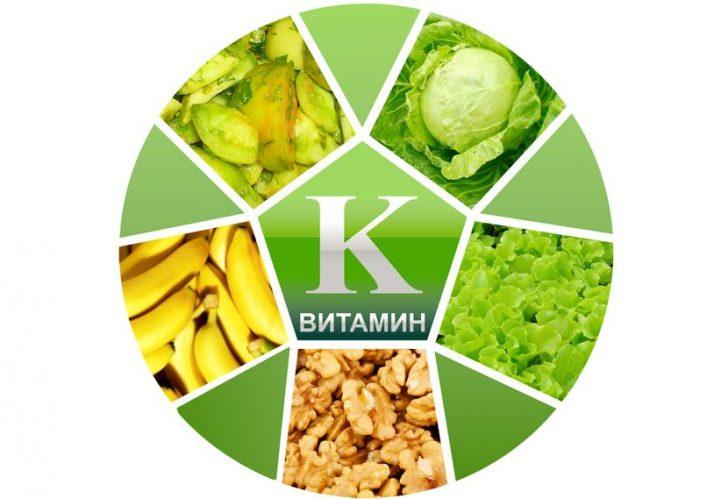 Самый важный витамин для крови