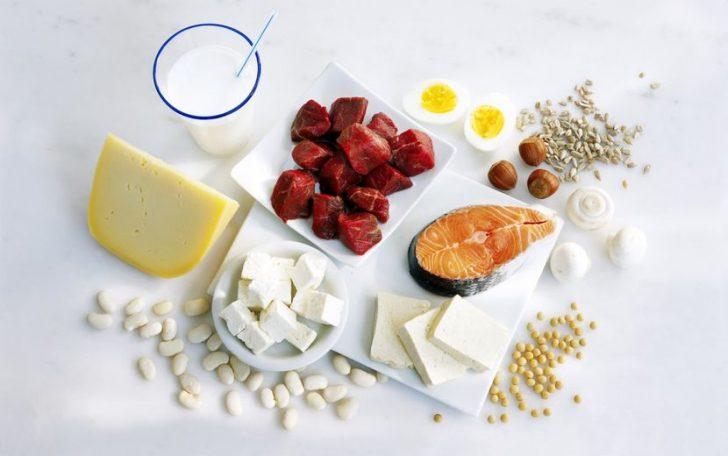 Источники витамина К для свертывания крови