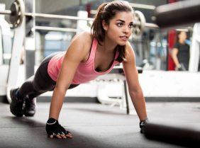 Какие витамины принимать при занятиях фитнесом?