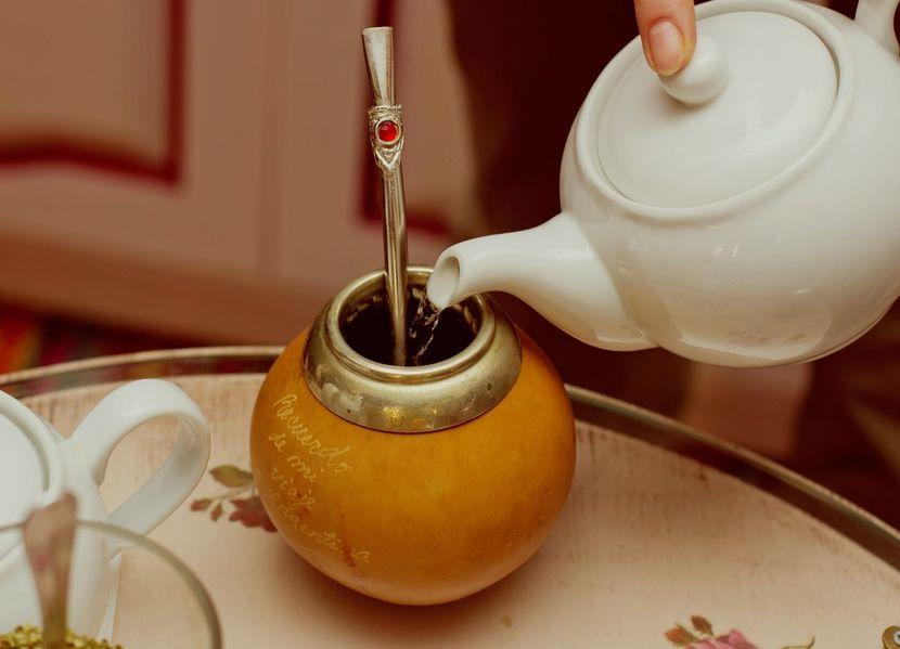 Чай матэ: что это такое