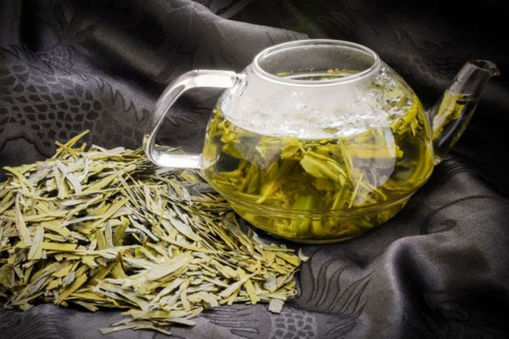 Мочегонные чаи для похудения: эффективность и возможный вред