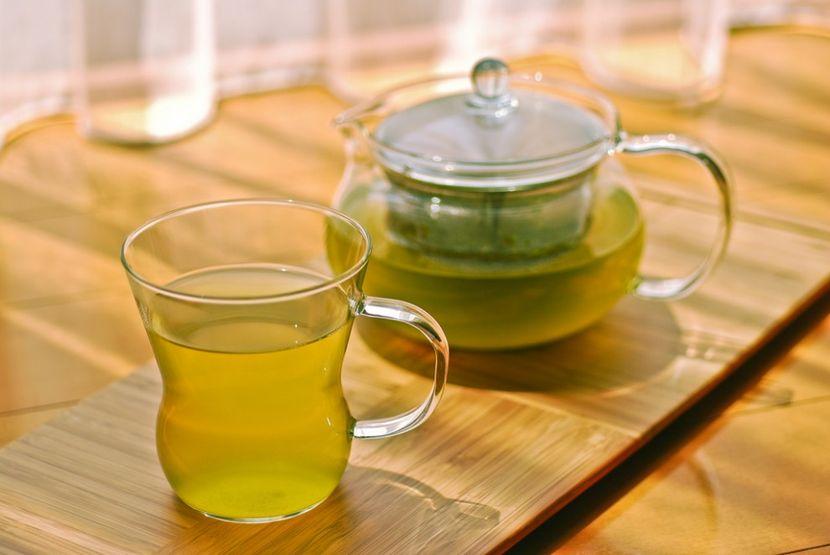 Преимущества и недостатки применения мочегонных чаев