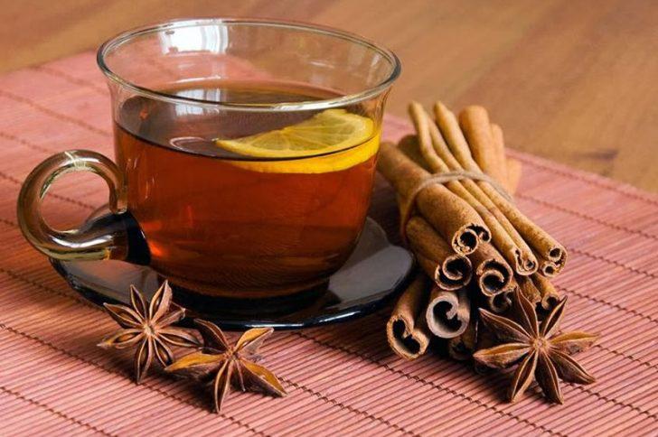 Чай с корицей для похудения: эффективность, способы приготовления