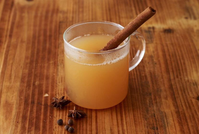 Как приготовить напиток для похудения с корицей и медом