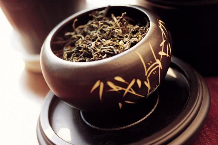 Полезные свойства чая улун для похудения