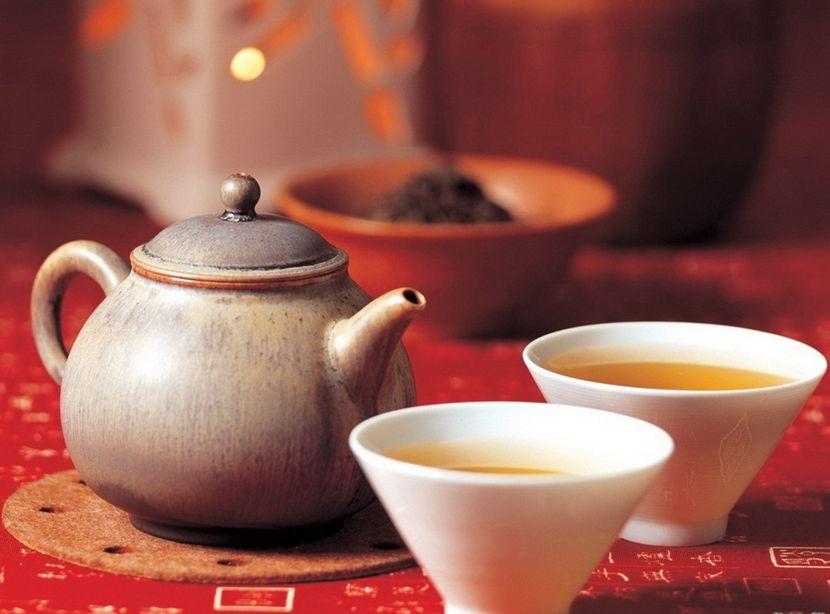 Как правильно готовить чай улун?