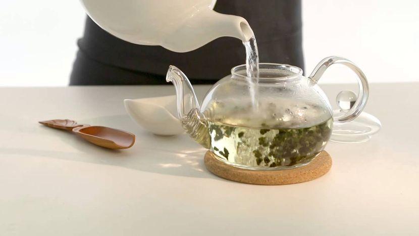 Свойства молочного чая Улун
