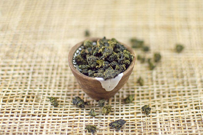 Как чай улун влияет на процесс снижения веса