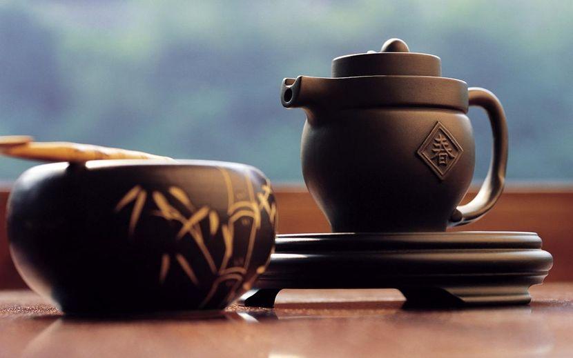 Как чай пуэр воздействует на организм?