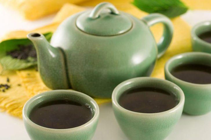 Какой чай для похудения лучше выбрать