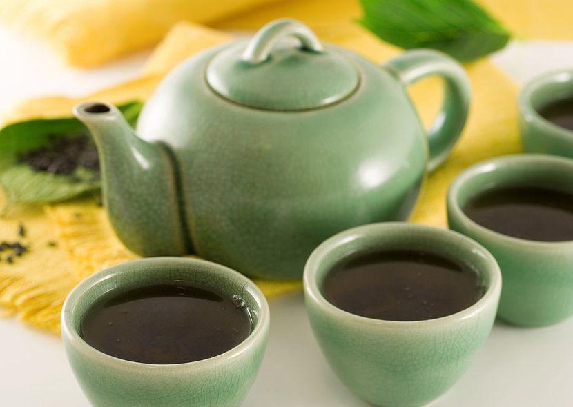 как выбрать чай для похудения